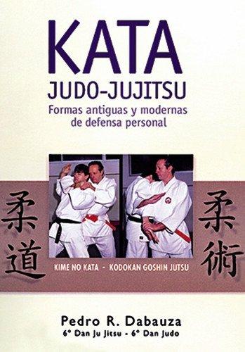 Kata Judo-JuJitsu