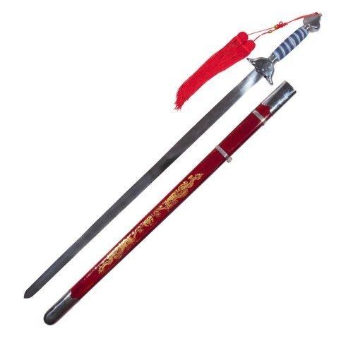 Espada Tai Chi Competición Flexible
