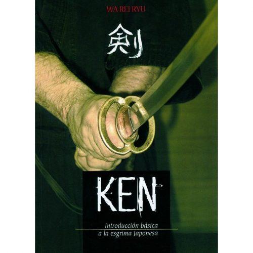 Ken, Introducción básica a la esgrima japonesa