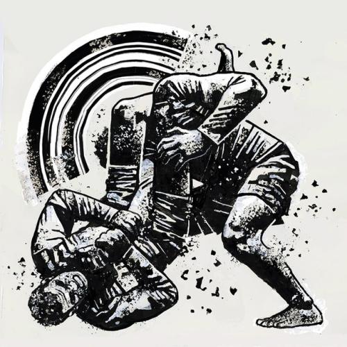 Jiu Jitsu/BJJ